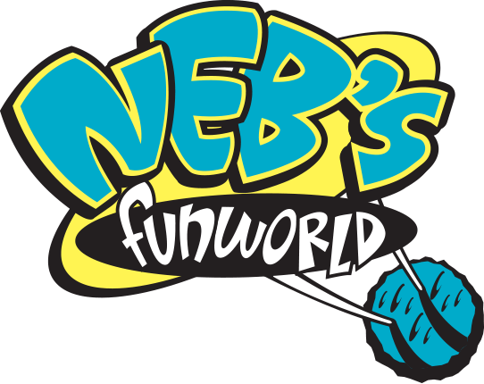 nebs fun world bowling rides play centre arcade and