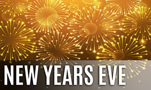 NEB's Fun World - Ring in the new year with NEB's.