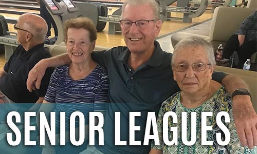NEB's Fun World - Check out our senior bowling leagues. Oshawa Ontario Durham Region.