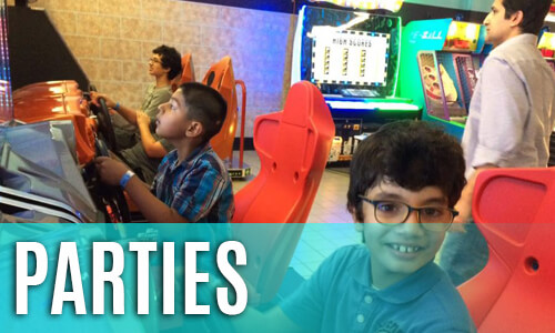 NEB's Fun World - Bowling,Rides,Aracde,Play Centre & More. Perfect for your next party.