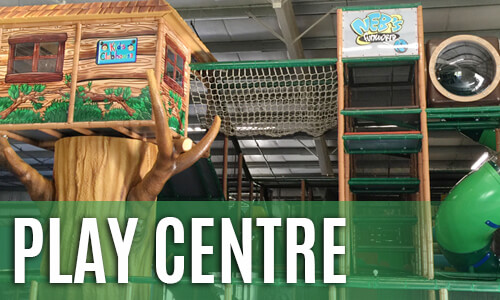 NEB's Fun World - Oshawa Durham Best Play Centre & More